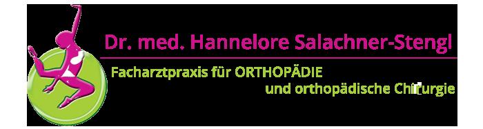 Dr. Hannelore Salachner-Stengl